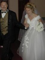 Larry & Christina