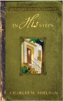 In His Steps - Barbour books edition