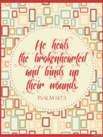 Psalm 147-3