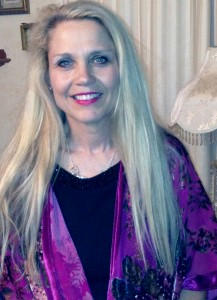 Christina Ryan Claypool - Angel Column photo 2
