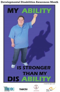 disability poster