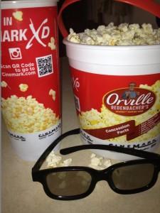 Movie 3-D
