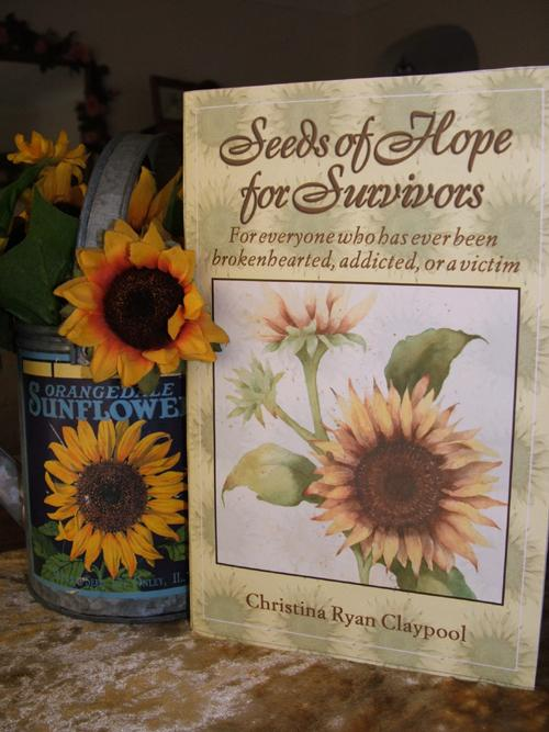 To order Seeds of Hope for Survivors, please send a check